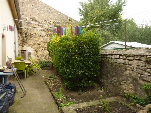 Rental house / villa Avrainville 750€ CC - Picture 11