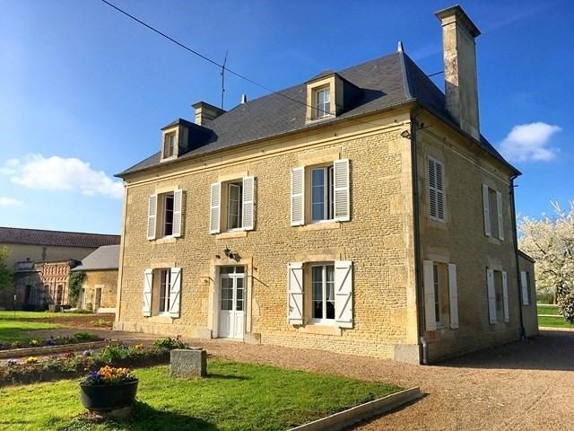 Vente maison / villa Falaise 10 mns 275000€ - Photo 1