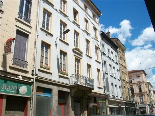 Location appartement Tarare 405€ CC - Photo 3