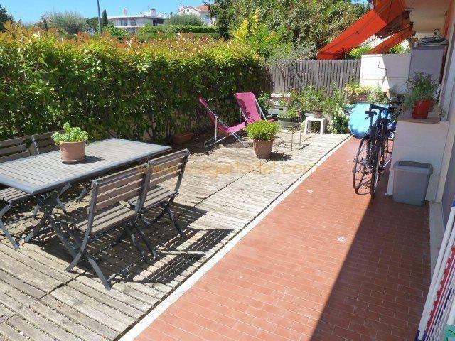 Vente appartement Vence 190000€ - Photo 2