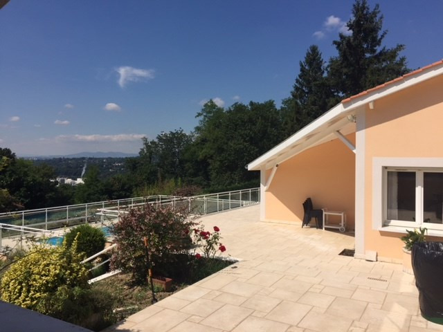 Revenda residencial de prestígio casa Fontaines saint martin 940000€ - Fotografia 3