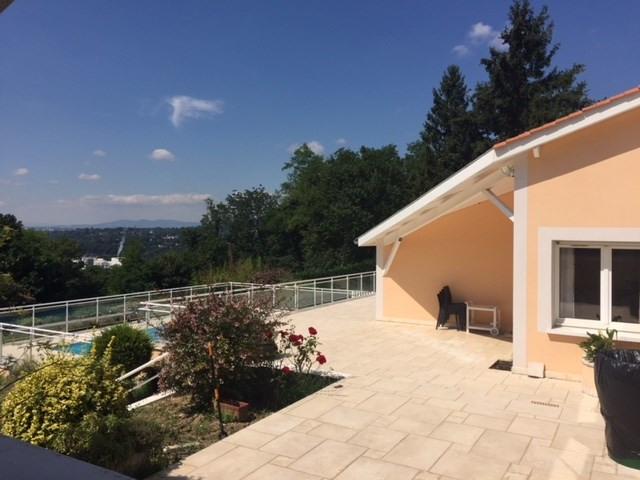 Престижная продажа дом Fontaines saint martin 940000€ - Фото 3
