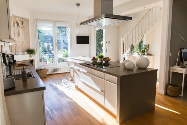 Sale house / villa Enghien-les-bains 1390000€ - Picture 5