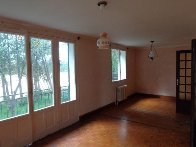 Vente maison / villa Bolleville 128800€ - Photo 4