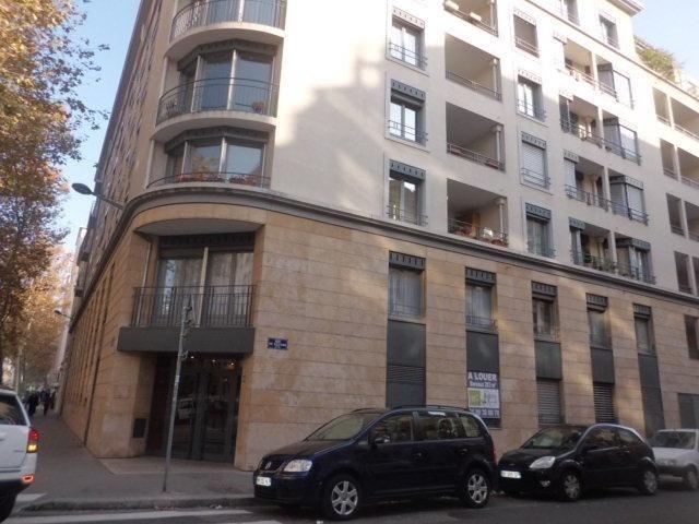 Location appartement Lyon 3ème 1042€ CC - Photo 1