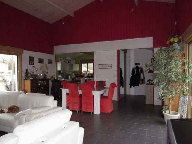 Sale house / villa Ternant 295400€ - Picture 6