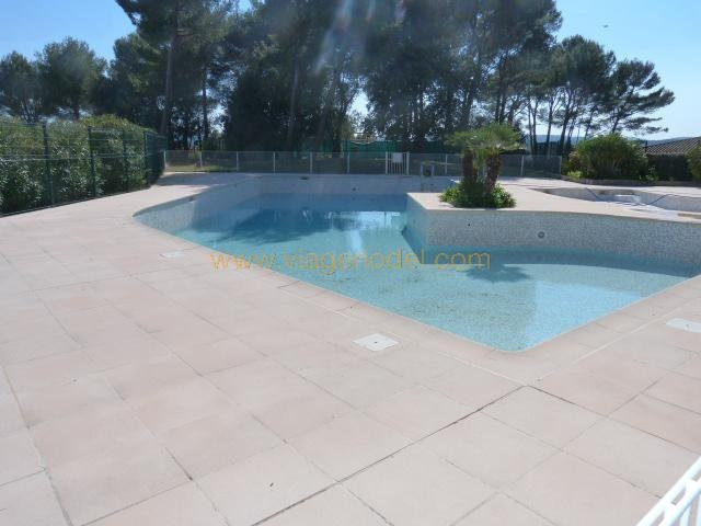 Life annuity apartment Biot 189 000€ - Picture 7