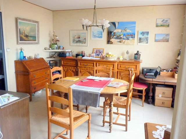 Life annuity apartment Fréjus 45 000€ - Picture 1