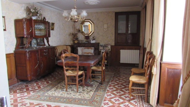 Sale house / villa Loulay 150520€ - Picture 5
