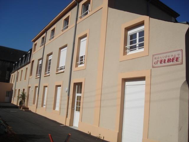 Rental apartment Beaupreau 420€ CC - Picture 1