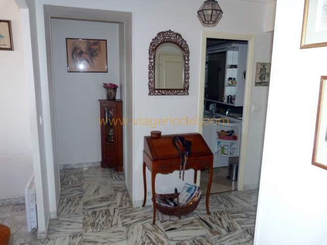Vitalicio  apartamento Villeneuve-loubet 32000€ - Fotografía 10