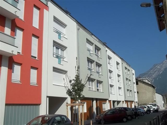 Location appartement Grenoble 354€ CC - Photo 5