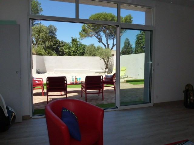 Venta  apartamento Villeneuve les avignon 349500€ - Fotografía 6
