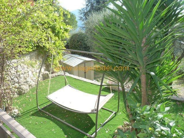 Viager maison / villa Carros 435000€ - Photo 24