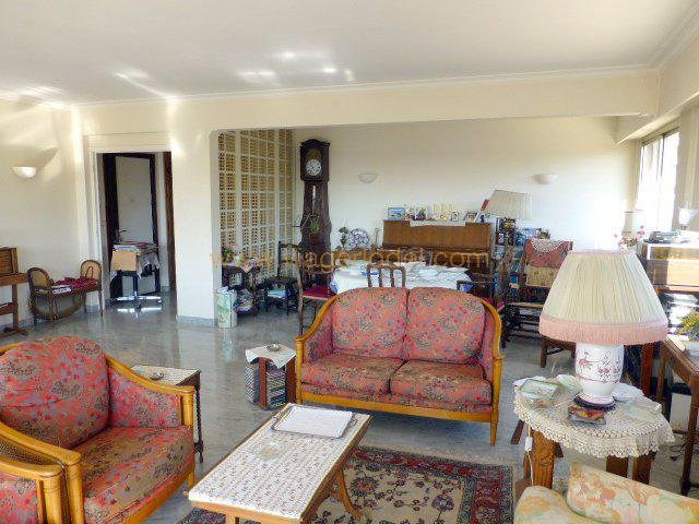 Life annuity apartment Nice 120 000€ - Picture 3