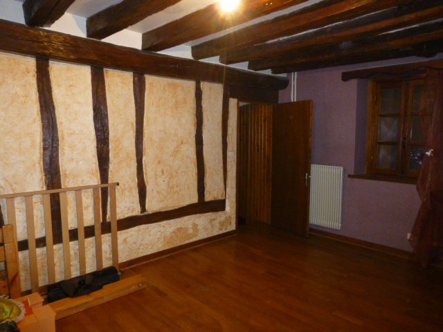 Rental house / villa Bennecourt 900€ CC - Picture 8
