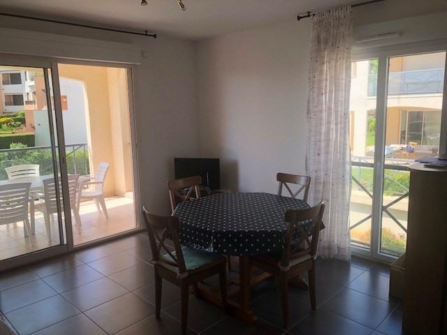 Location vacances appartement Les issambres 690€ - Photo 9