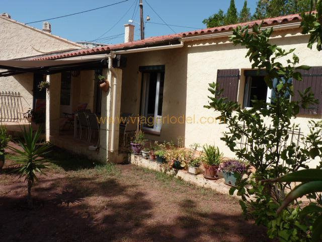 Viager maison / villa Toulon 85 000€ - Photo 1