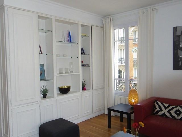 Alquiler  apartamento Vincennes 2480€ CC - Fotografía 4