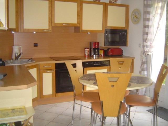 Vente maison / villa Les pavillons sous bois 595000€ - Photo 5