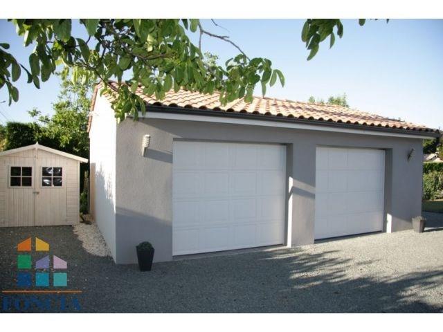 Sale house / villa Lamonzie-saint-martin 352000€ - Picture 13