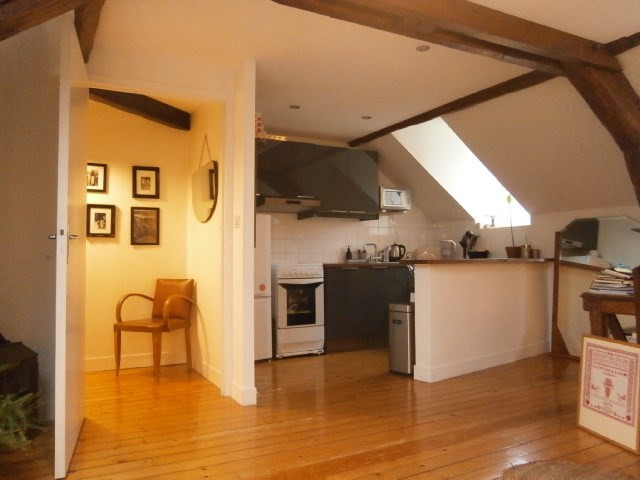Rental apartment Fontainebleau 1 450€ CC - Picture 15