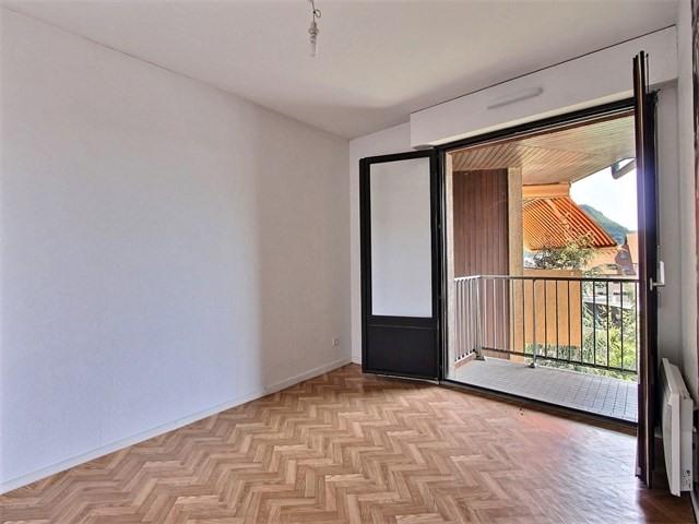 Vente appartement Annecy 450000€ - Photo 11