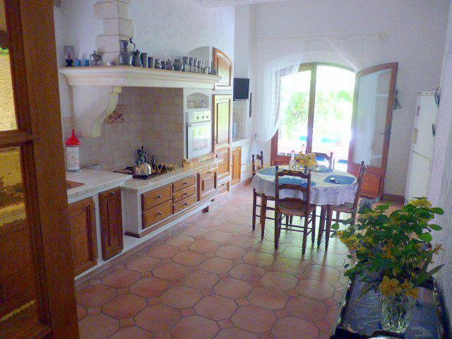 Life annuity house / villa Bargemon 200000€ - Picture 7
