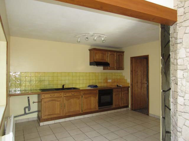 Sale house / villa Varaize 122 250€ - Picture 3