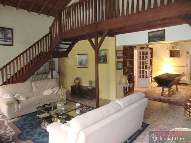 Produit d'investissement maison / villa Montgiscard 338 000€ - Photo 3