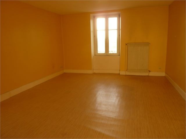 Rental apartment Toul 482€cc - Picture 2
