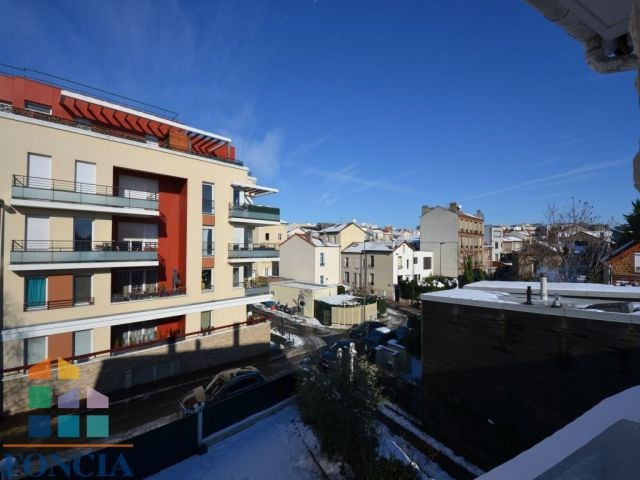 Vente appartement Suresnes 371800€ - Photo 2