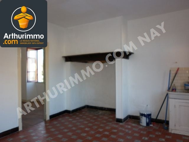 Investment property house / villa Nay 167 800€ - Picture 8