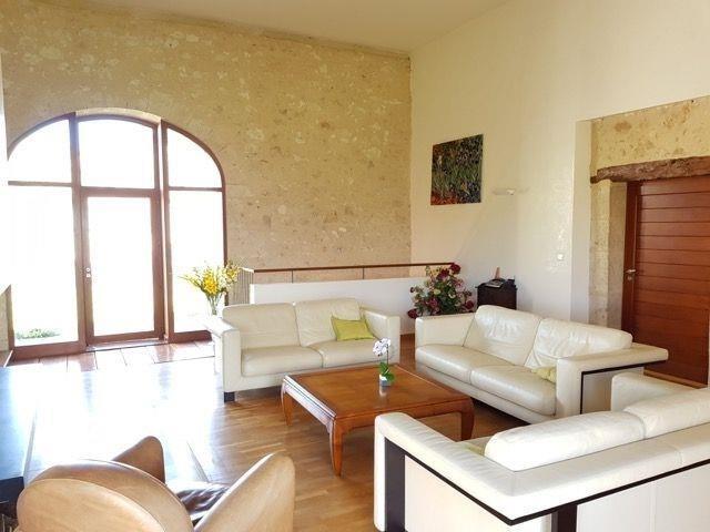 Vente de prestige maison / villa Valence d agen 420000€ - Photo 3