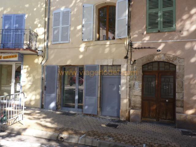 apartamento Le luc 37000€ - Fotografia 1