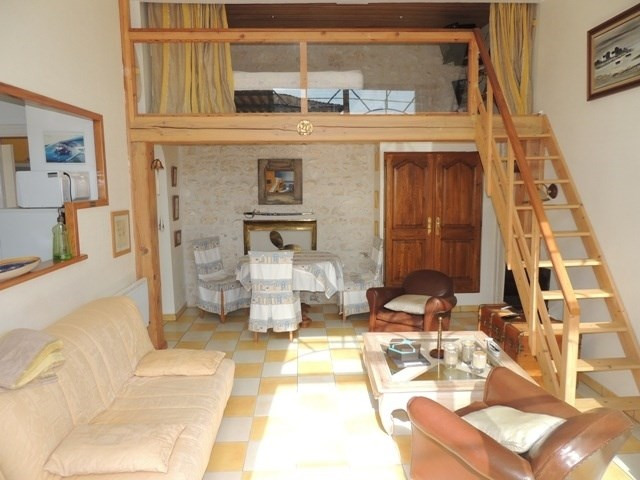 Location vacances appartement Saint palais sur mer 390€ - Photo 1