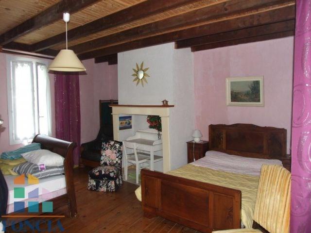 Vente maison / villa Cours-de-pile 81000€ - Photo 4