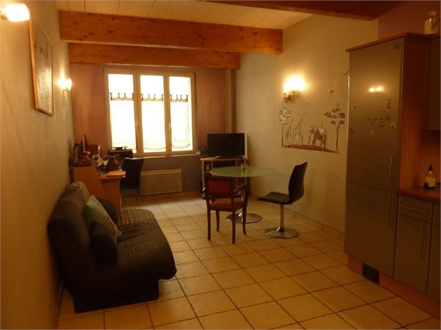 Sale apartment Toul 61 000€ - Picture 2