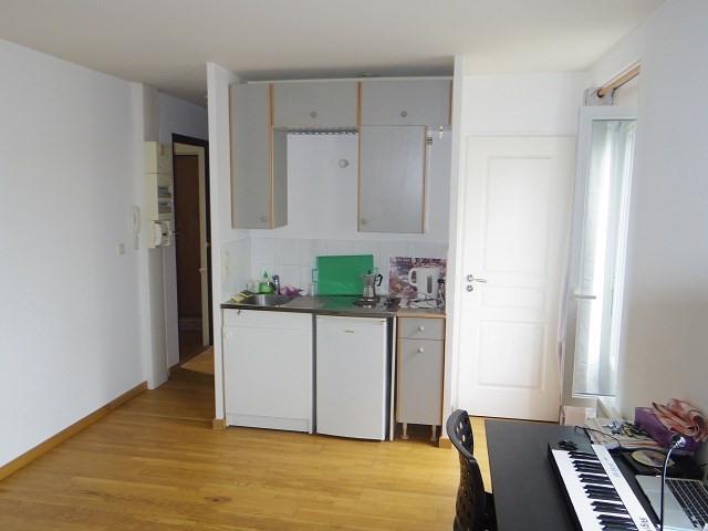 Rental apartment Saint maur 623€ CC - Picture 2