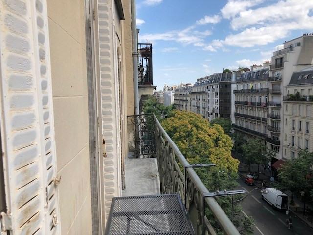 Location appartement Paris 17ème 2520€ CC - Photo 4