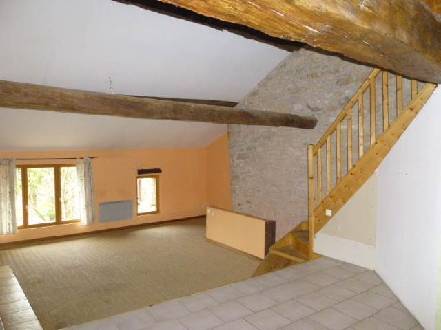 Sale house / villa Cuisery centre 49 000€ - Picture 2