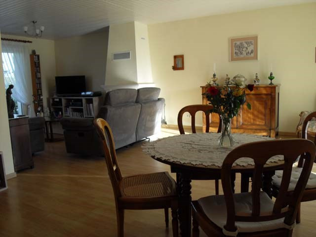 Vente maison / villa Bercloux 212 000€ - Photo 7