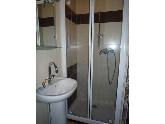 Rental apartment St agreve 490€ CC - Picture 4