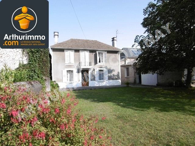 Sale house / villa Nay 196000€ - Picture 9