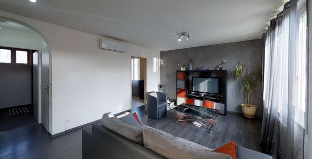 Revenda casa Saint-marcellin-en-forez 185000€ - Fotografia 1