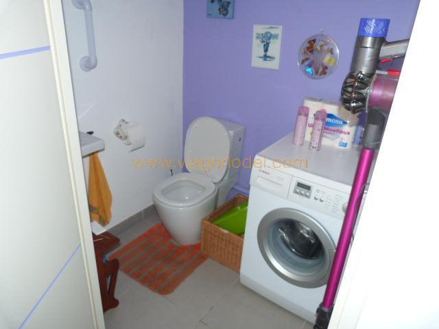 Lijfrente  appartement Cagnes-sur-mer 100000€ - Foto 12