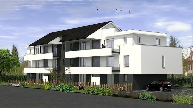 Venta  apartamento Pau 183750€ - Fotografía 1