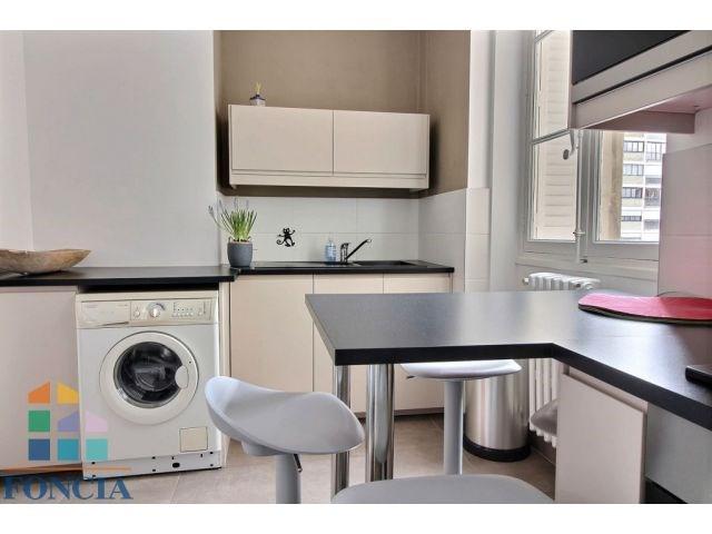Vente appartement Lyon 6ème 380000€ - Photo 3