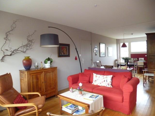 Appartement La Rochelle 3 pièce (s) 72.57 m²