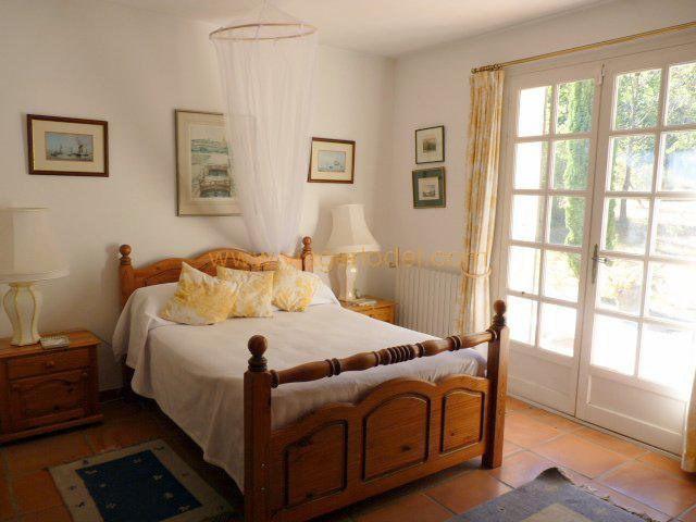 Vendita nell' vitalizio di vita casa Besse-sur-issole 430000€ - Fotografia 11